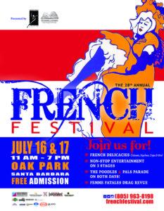 2016 French Festival sm